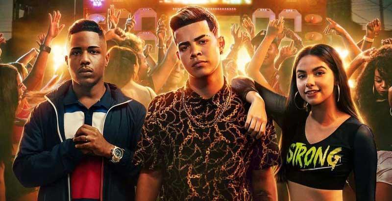 Best Brazilian TV Shows on Netflix